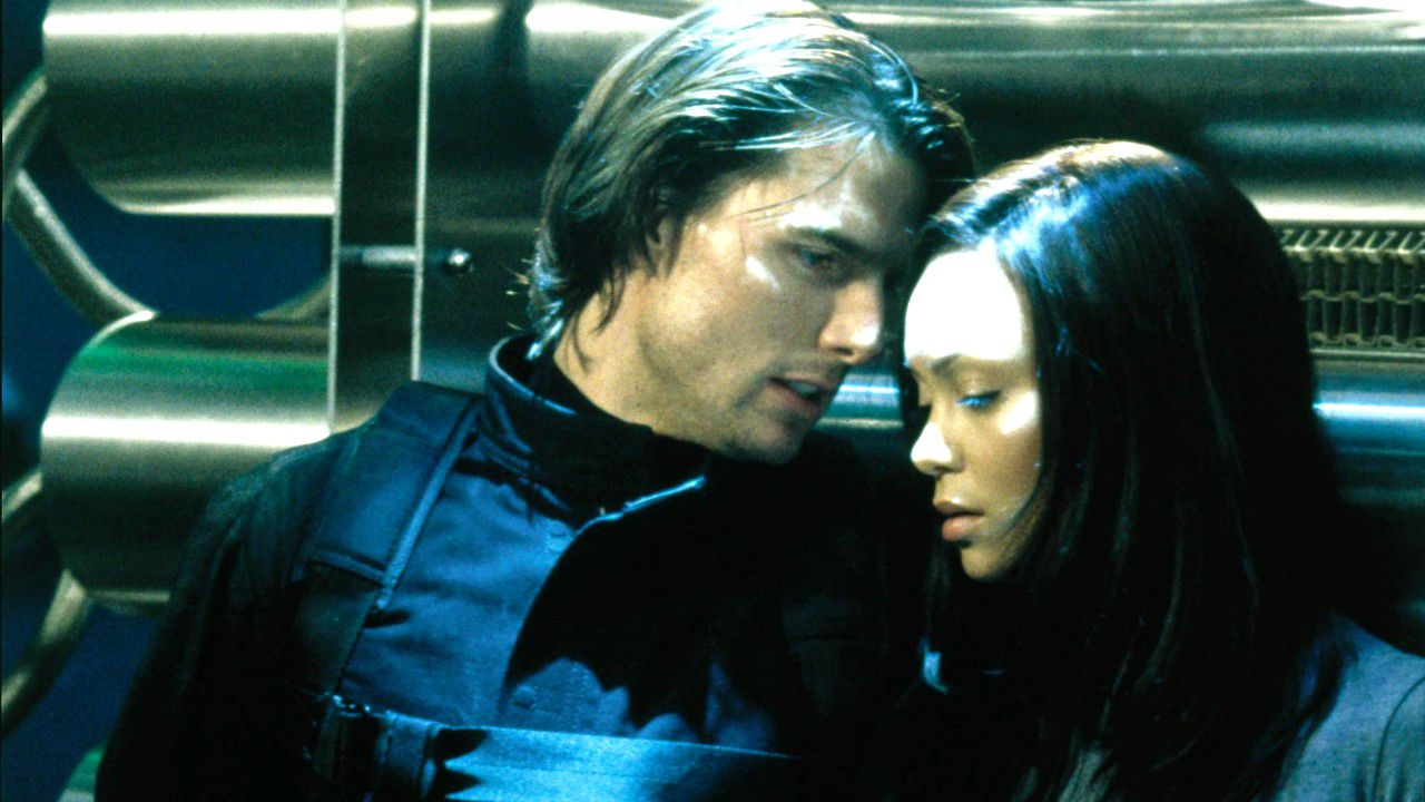 Mission: Impossible 2, Thandie Newton non ricorda con affetto il lavoro con Tom Cruise