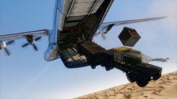 Mission Impossible 5 si è ispirato ad Uncharted 3 in una scena