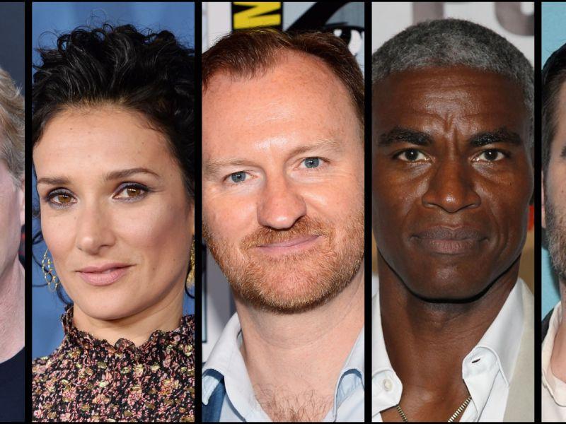 Mission: Impossible 7: Cary Elwes, Indira Varma, Mark Gatiss tra le nuove aggiunte al cast