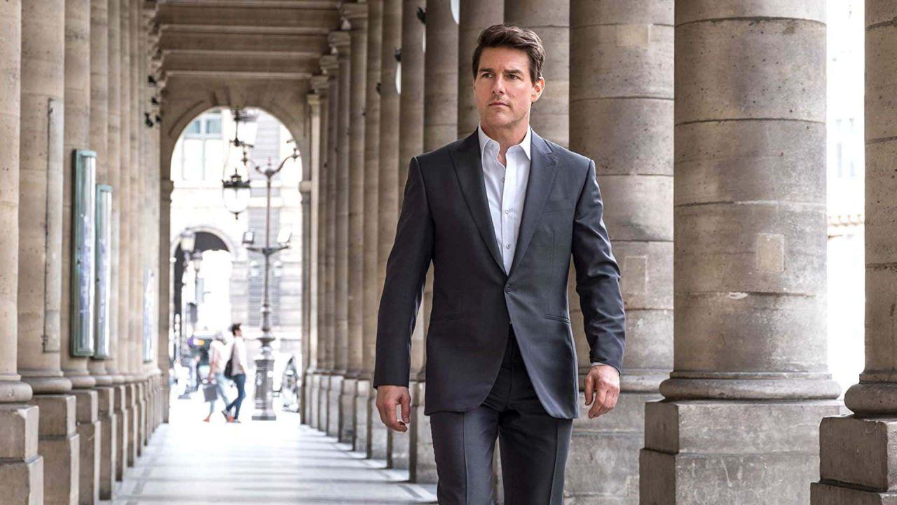 Mission Impossible 7, Christopher McQuarrie: 'Smettetela di chiedermi del trailer'