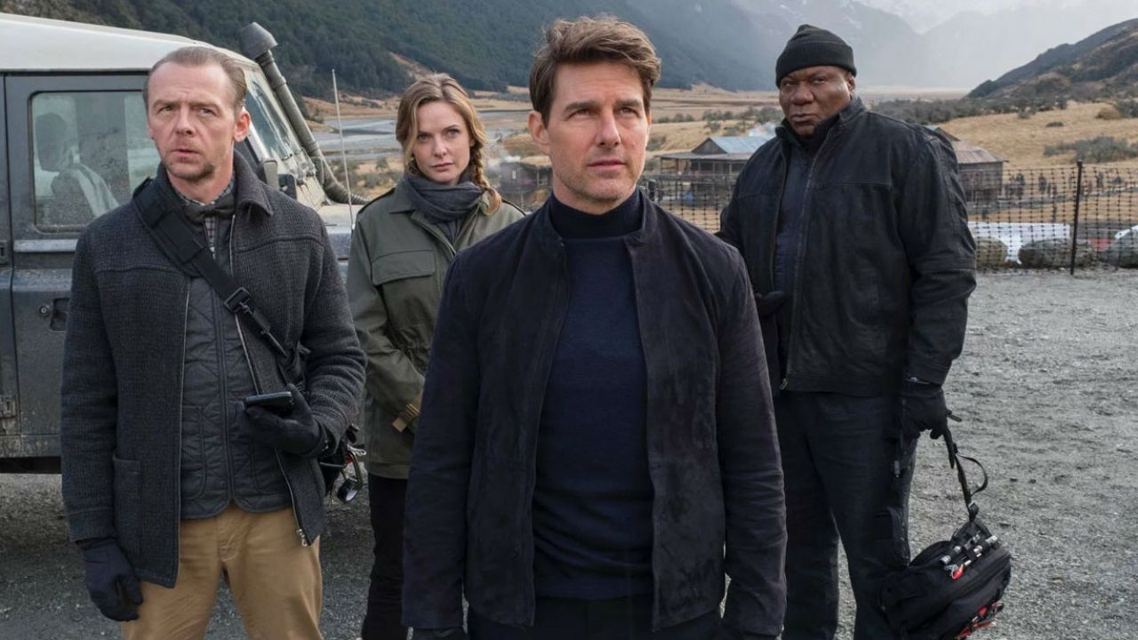 Mission: Impossible 7 sarà girato prevalentemente in Inghilterra