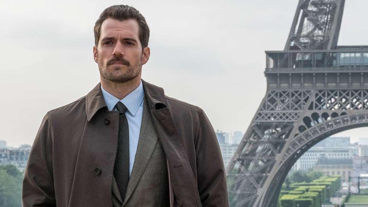 Mission Impossible 7, Henry Cavill invidia Tom Cruise: 'Vorrei esserci, perché non posso?'