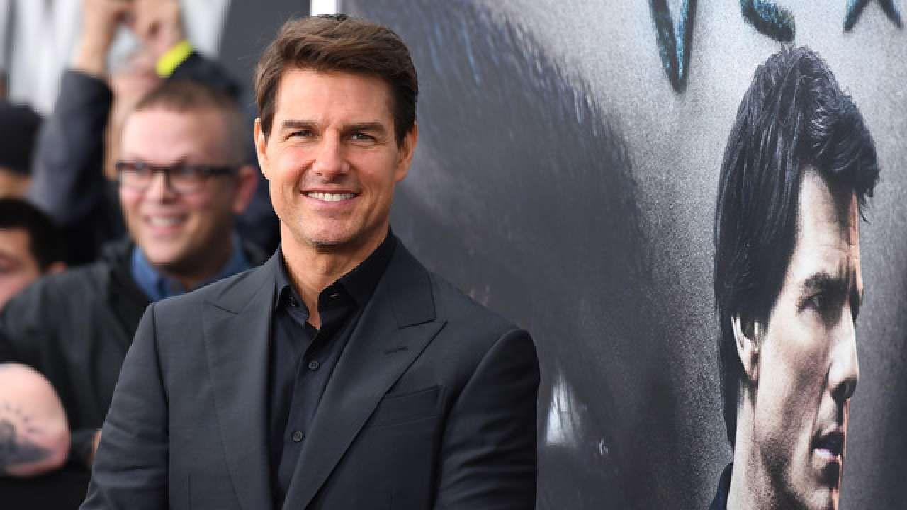 Mission: Impossible 7, Tom Cruise ha ordinato dei robot per somministrare i tamponi?