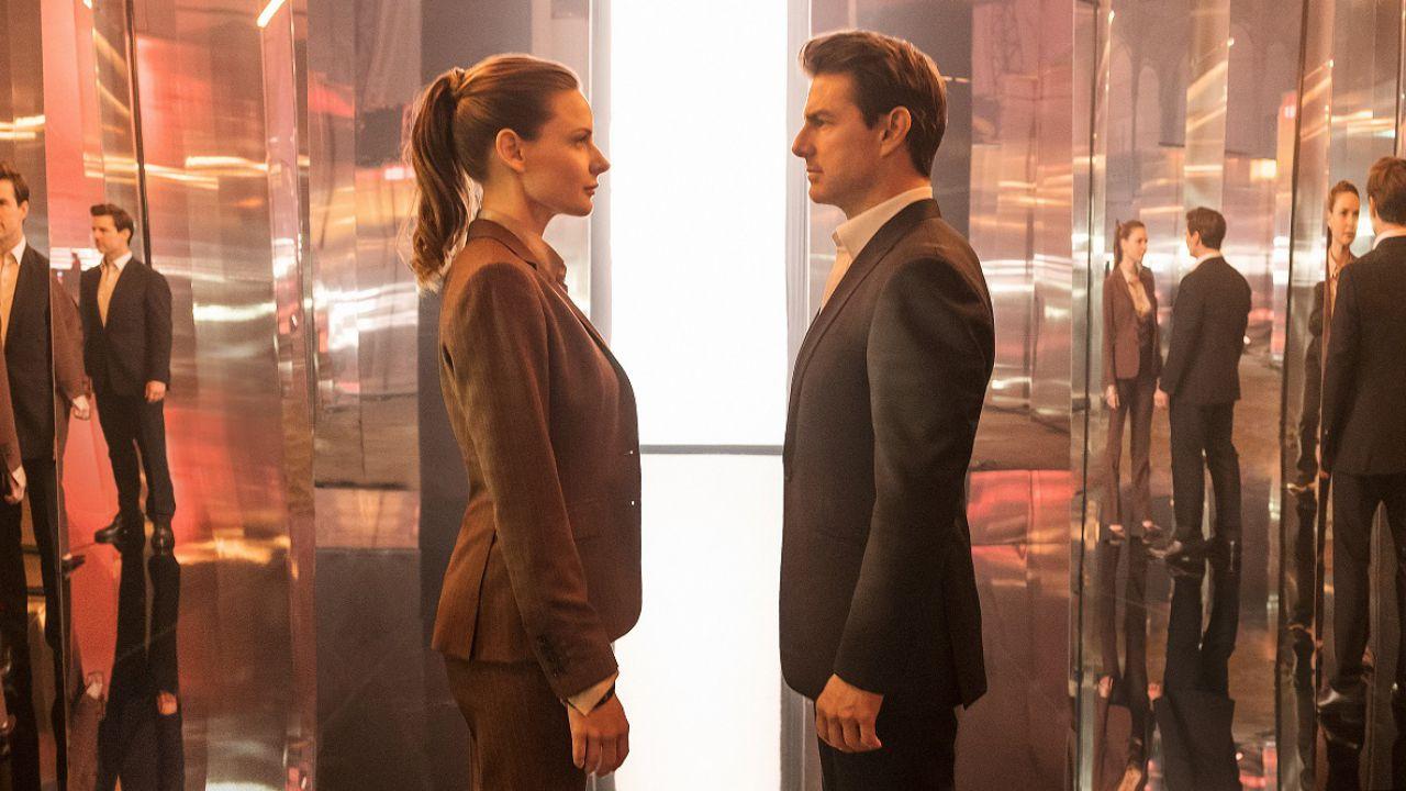 Mission: Impossible - Rebecca Ferguson dovrebbe tornare per i prossimi film