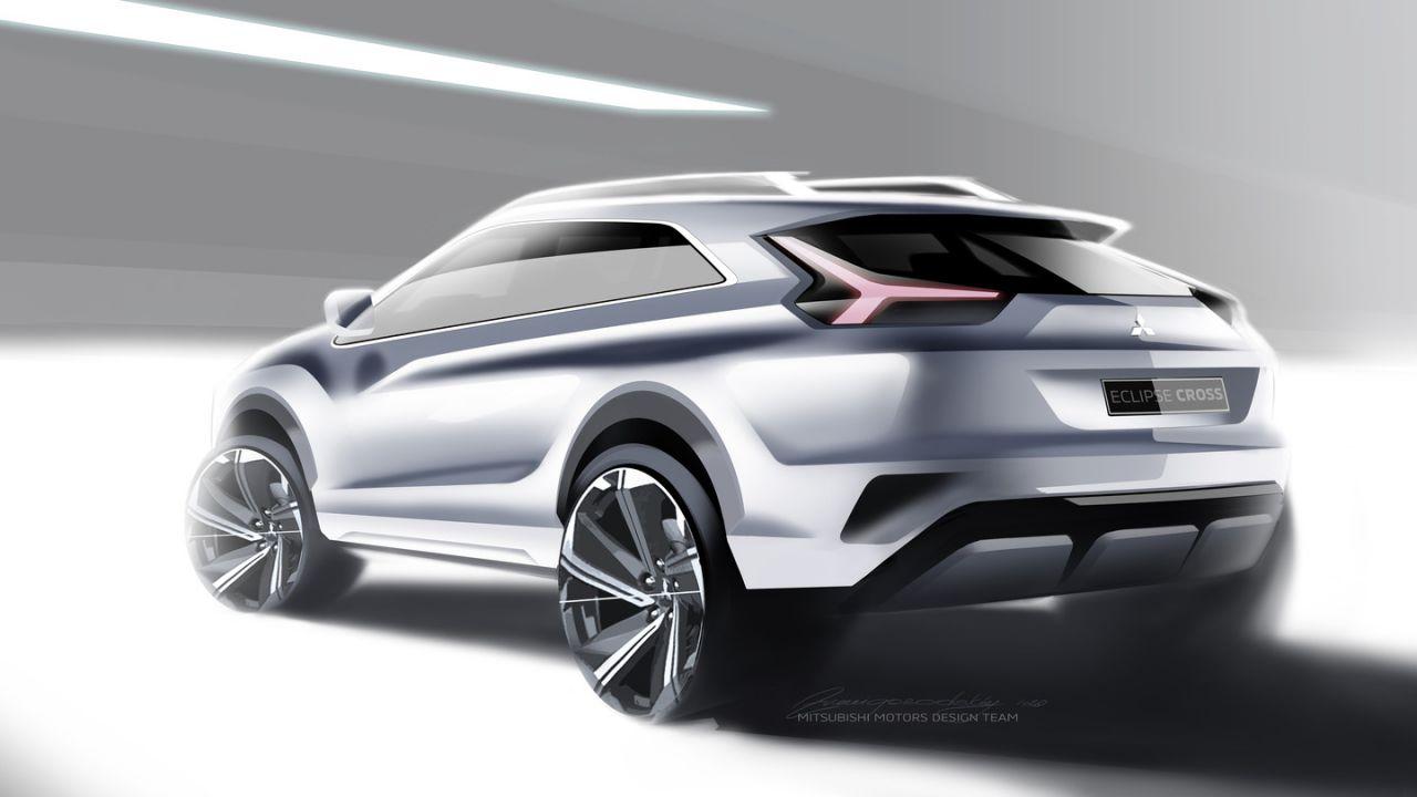 Mitsubishi ci ripensa: resterà nel mercato italiano con modelli Renault