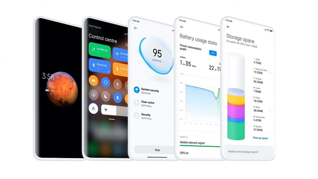 MIUI 12 ufficiale in Italia: Xiaomi svela novità e tempistiche di rilascio