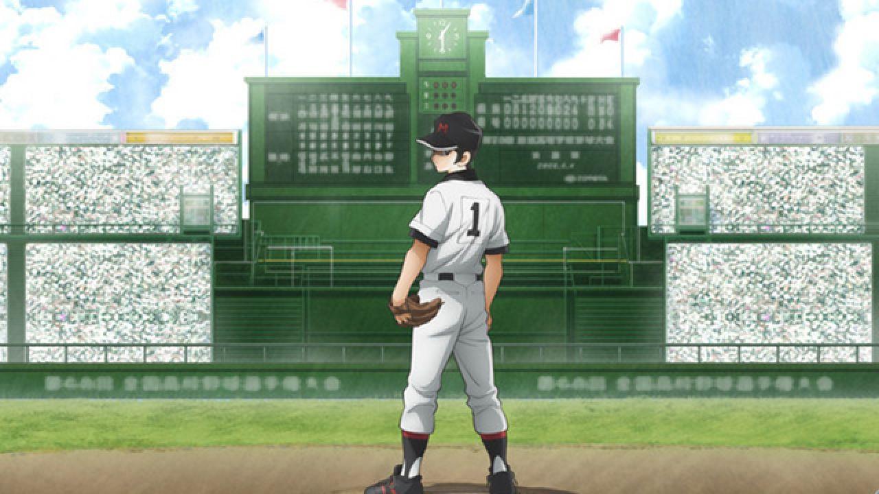 Mix: svelati il nome della doppiatrice di Haruka Oyama e una nuova key visual