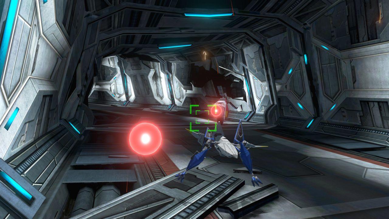 Miyamoto difende l'aspetto estetico di Star Fox Zero