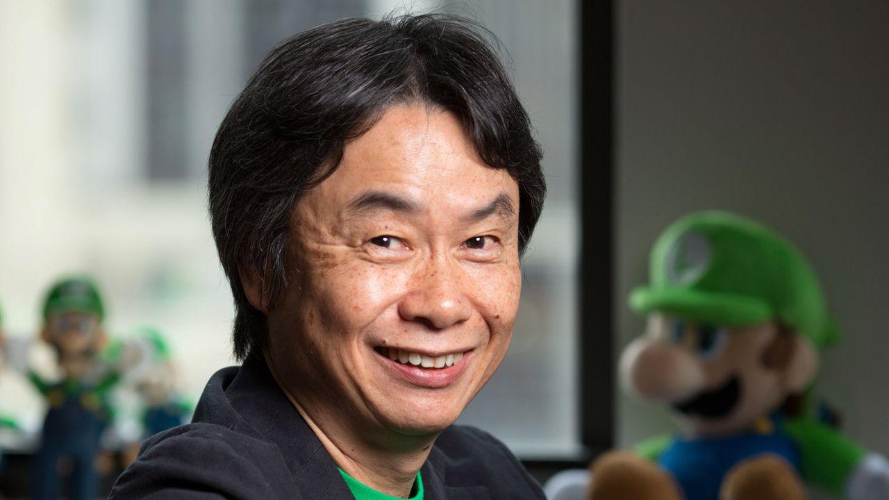 Miyamoto nutre ancora dei dubbi sulla realt virtuale for Gioco arredare casa virtuale