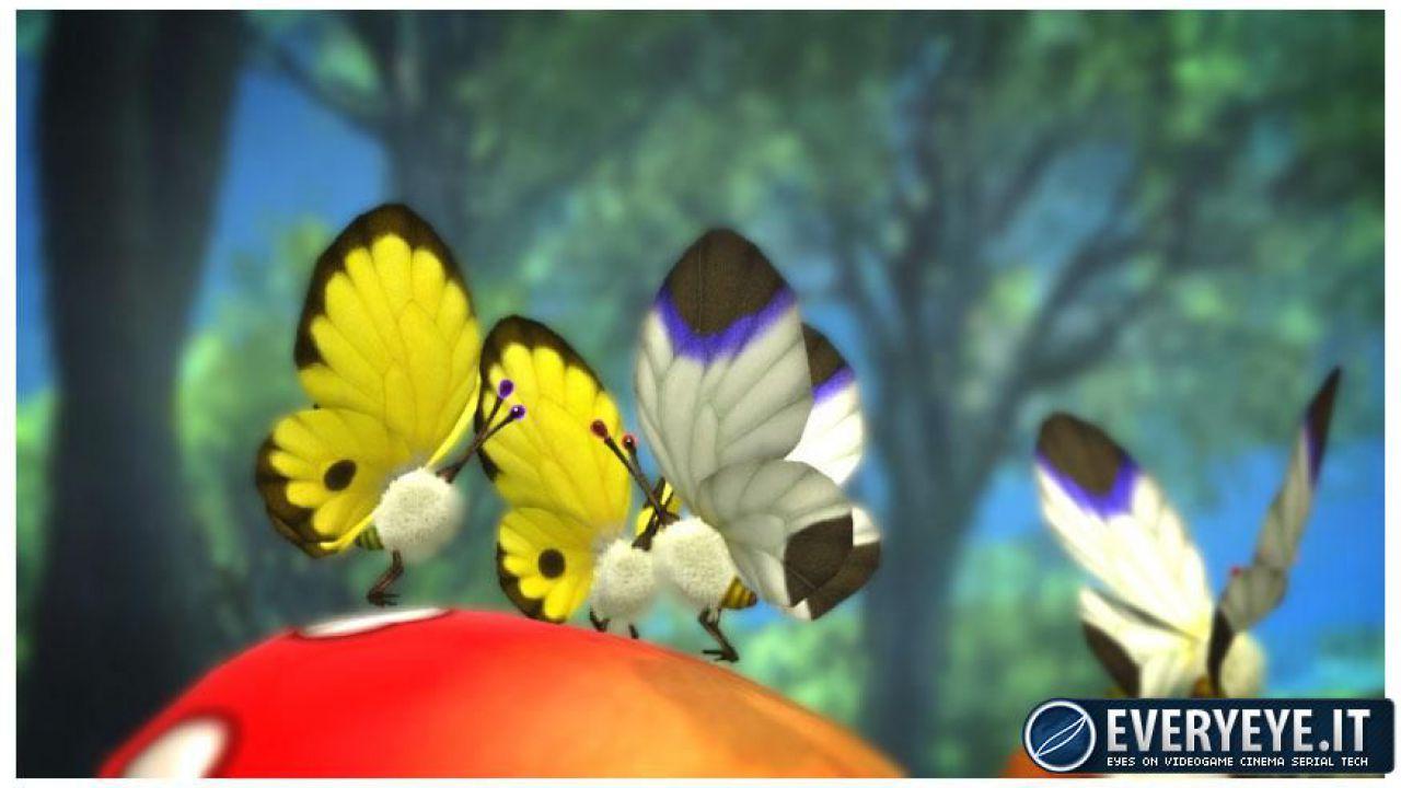 Miyamoto: Pikmin 3 sarà ancora più strategico grazie ai tre capitani sullo schermo