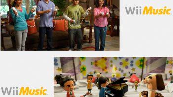 Miyamoto torna a parlare di Wii Music: arriverà un secondo titolo della serie?
