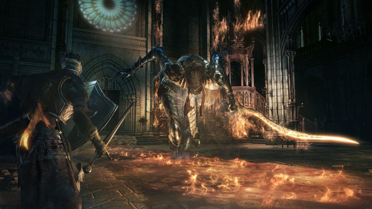 Miyazaki può occuparsi dei DLC di Bloodborne e di Dark Souls 3 contemporaneamente