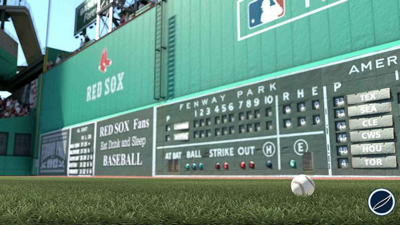MLB 14 The Show disponibile da domani per PlayStation 4