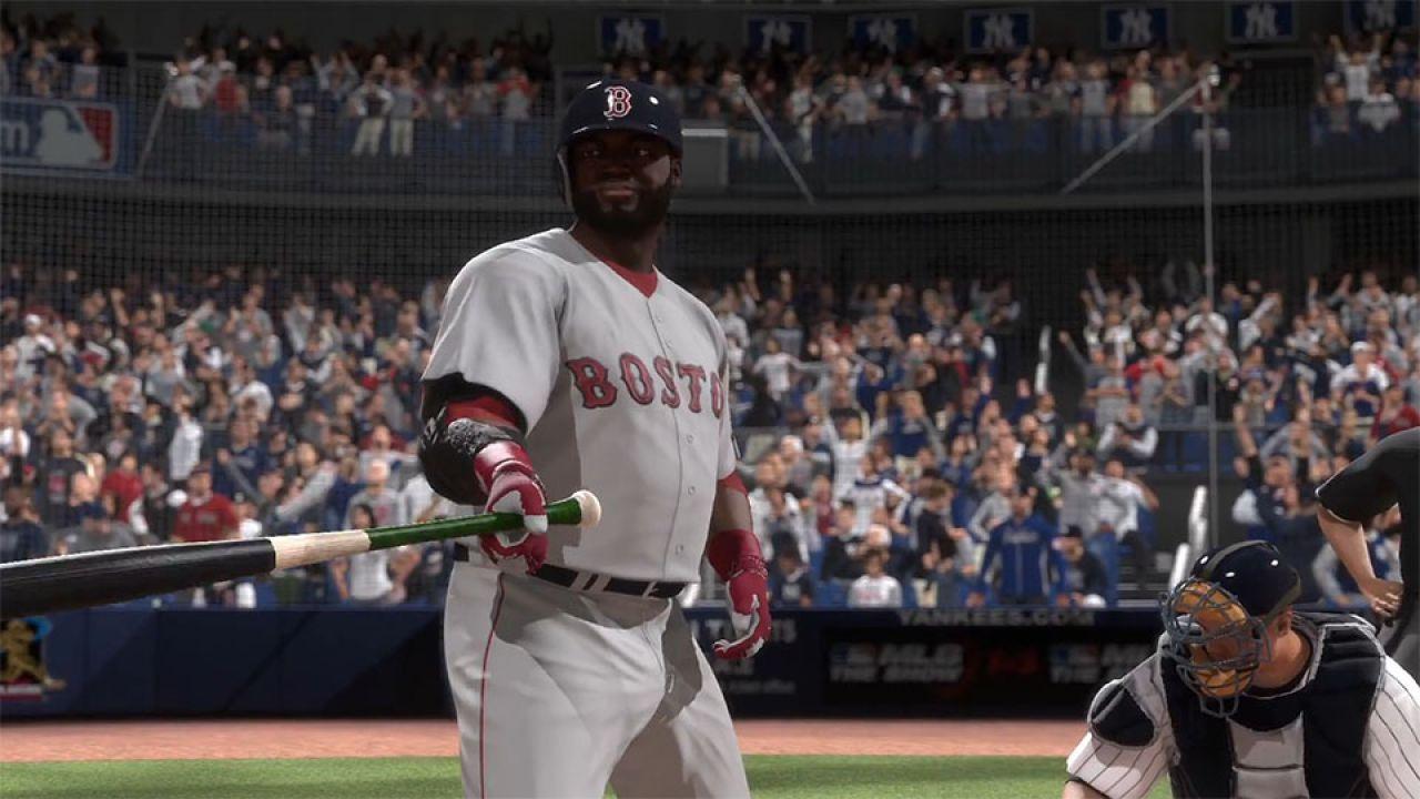 MLB 15 The Show potrebbe essere annunciato a breve