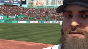 MLB 15 The Show, trailer di debutto