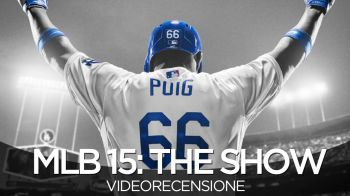 MLB 15: The Show - Video Recensione