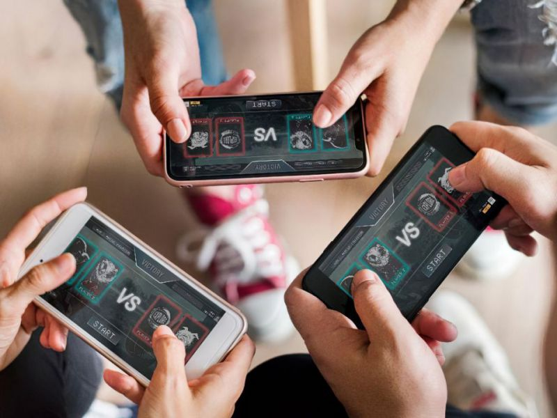 Mobile gaming, the sector conquers: the preferred mode for 61% of Italian users