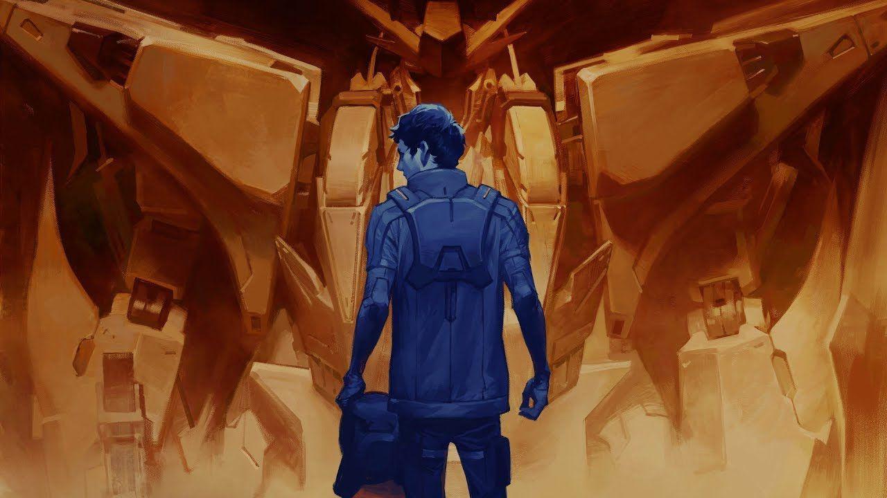 Mobile Suit Gundam: annunciata la data di uscita del nuovo film