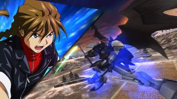 Mobile Suit Gundam Extreme VS Force annunciato per PlayStation Vita