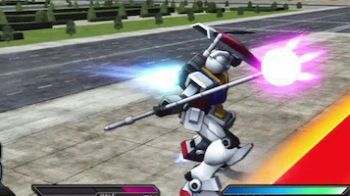 Mobile Suit Gundam Extreme VS Full Boost, nuovo video gameplay