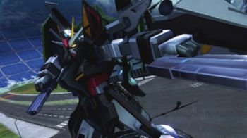 Mobile Suit Gundam Extreme VS Full Bust disponibile per PlayStation 3