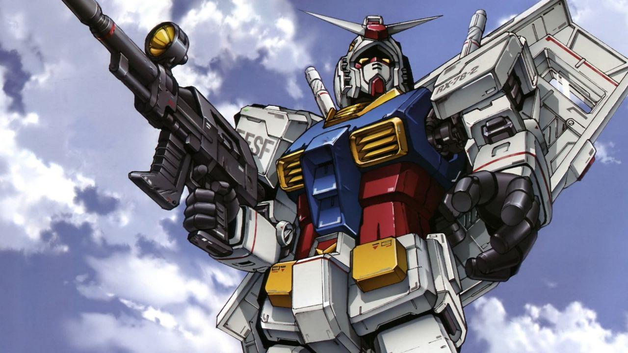Mobile Suit Gundam: un fantastico cosplay ci riporta alle origini della serie