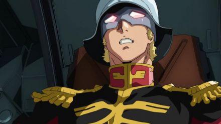 Mobile Suit Gundam: The Origin, alcuni dettagli dal secondo OAV