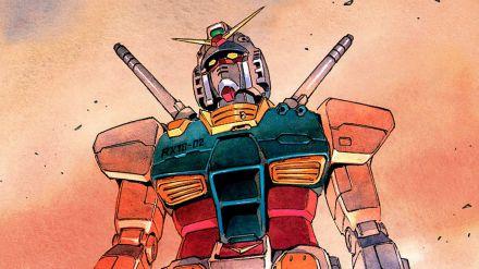 Mobile Suit Gundam: The Origin, key visual e promo dal terzo OAV
