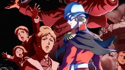 Mobile Suit Gundam: The Origin, trailer in lingua inglese dal terzo episodio della serie OAV