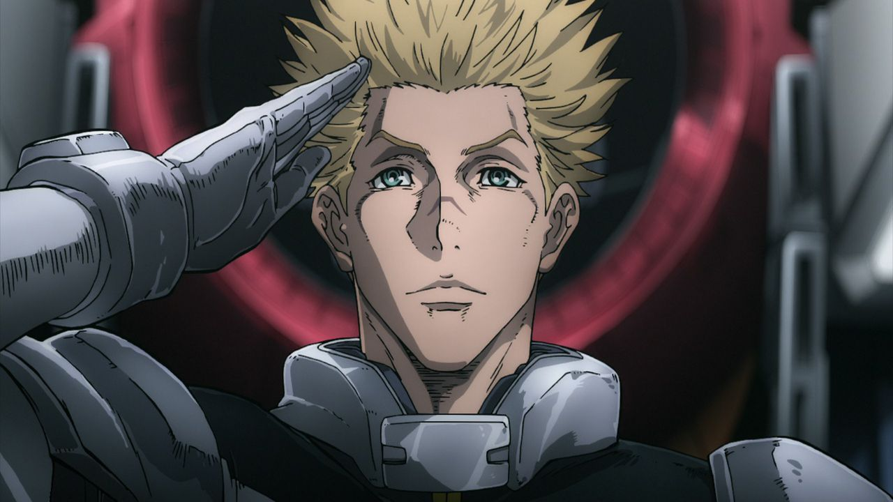 Mobile Suit Gundam Thunderbolt: i due film sono ora disponibile su Amazon Prime Video