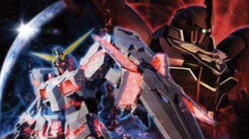 Mobile Suit Gundam Unicorn: le prime immagini del titolo per PS3