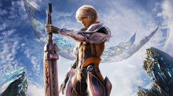 Mobius Final Fantasy arriva su Steam a novembre