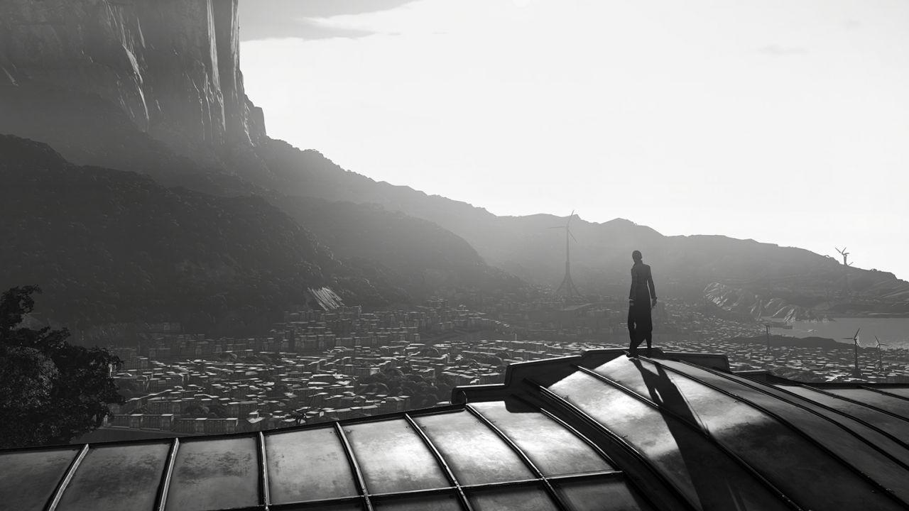 Modalità e contenuti bonus disponibili per Dishonored 2 e La Morte dell'Esterno
