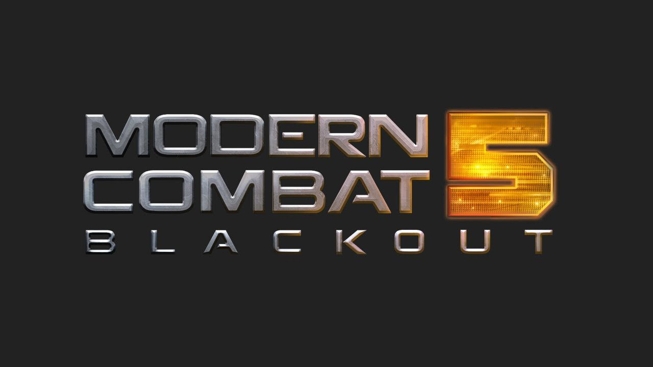 Modern Combat 5 Blackout in offerta su Google Play e App Store