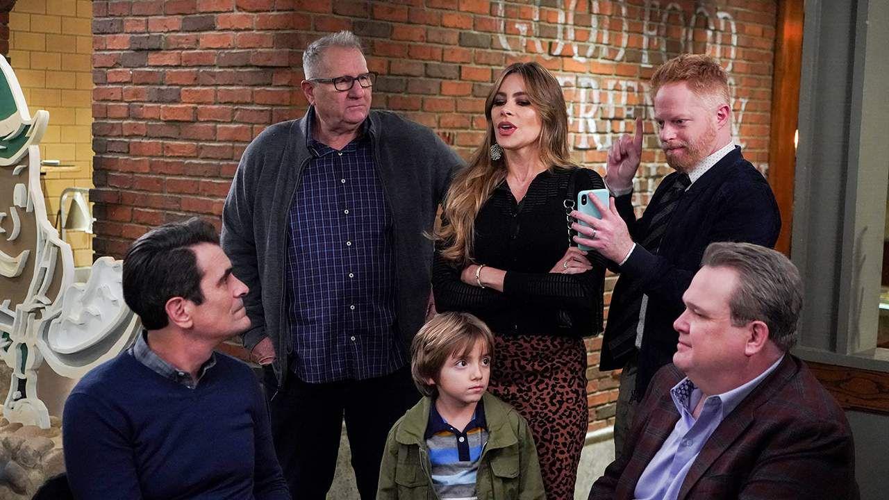 Modern Family, 5 motivi per cui Mitchell e Gloria non possono essere amici