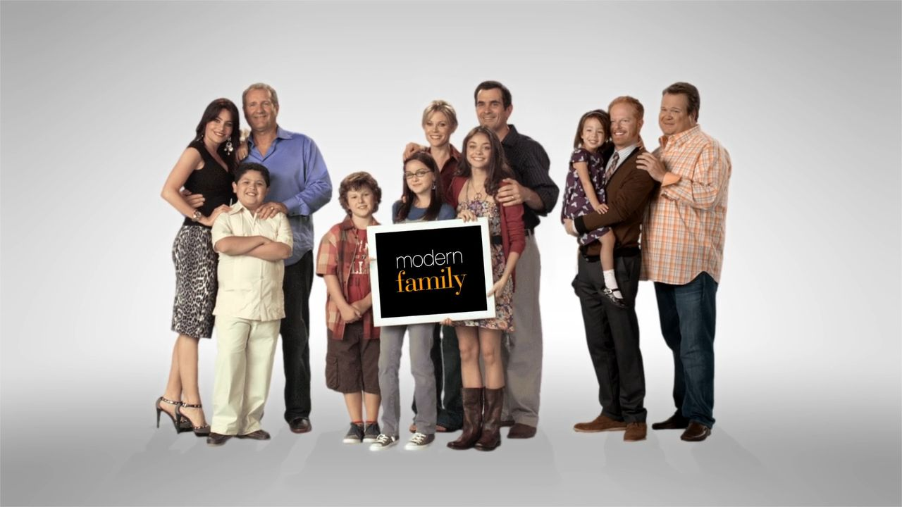 Modern Family, ecco le acconciature ispirate a Game of Thrones