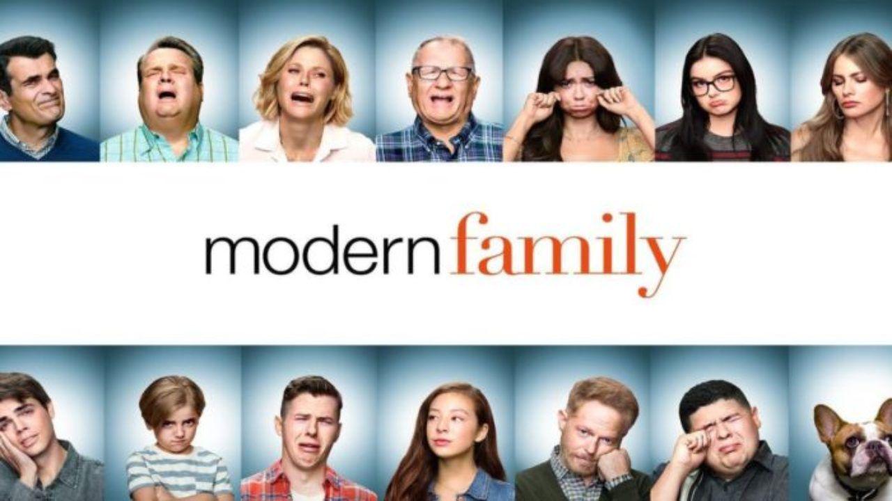 Modern Family e The Big Bang Theory tornano su Mediaset! Ecco la data