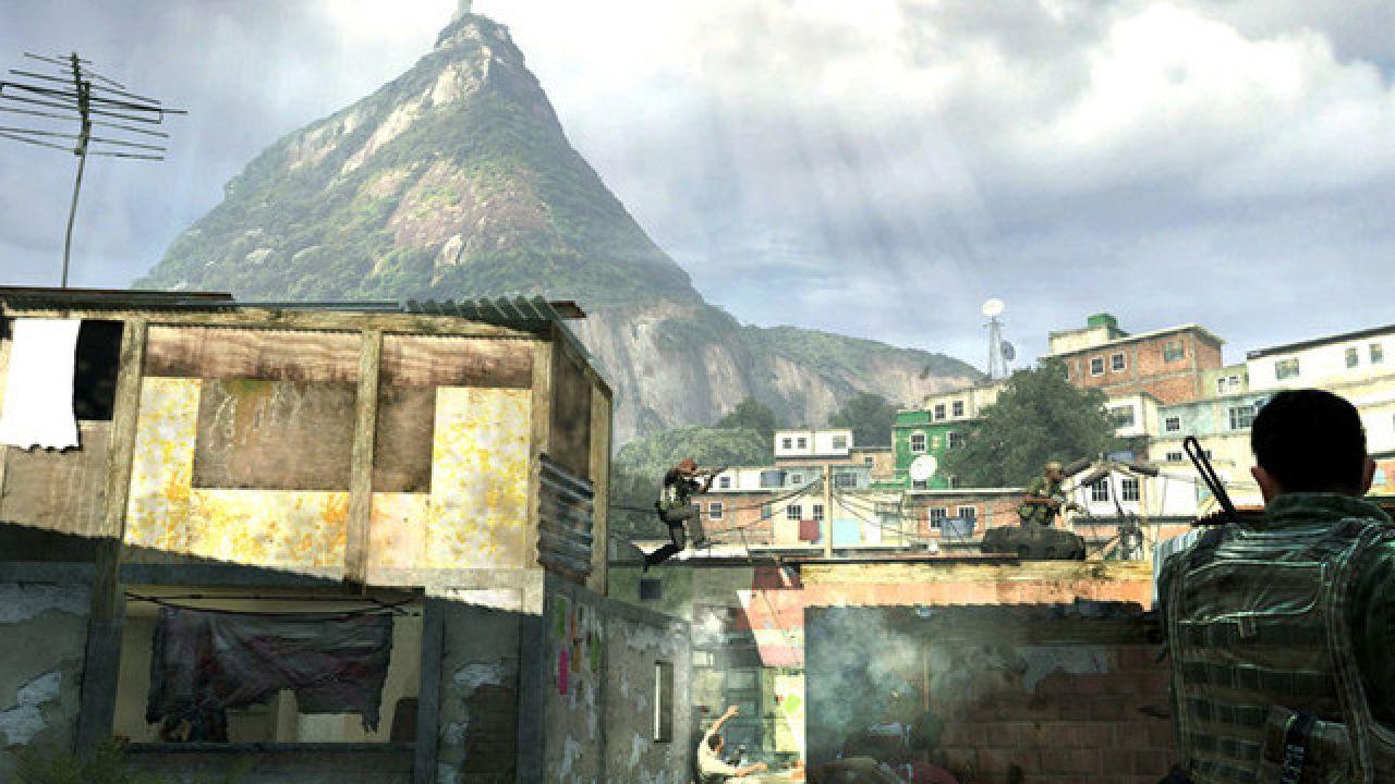Modern Warfare 2, un glitch permette di giocare gratis ad alcuni Live Arcade SNK