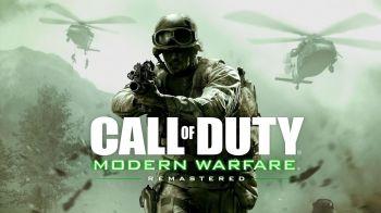 Modern Warfare Remastered è il più grande bonus mai offerto da Activision