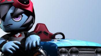 Modnation Racer Road Trip: video dalla demo del racing game per PS Vita