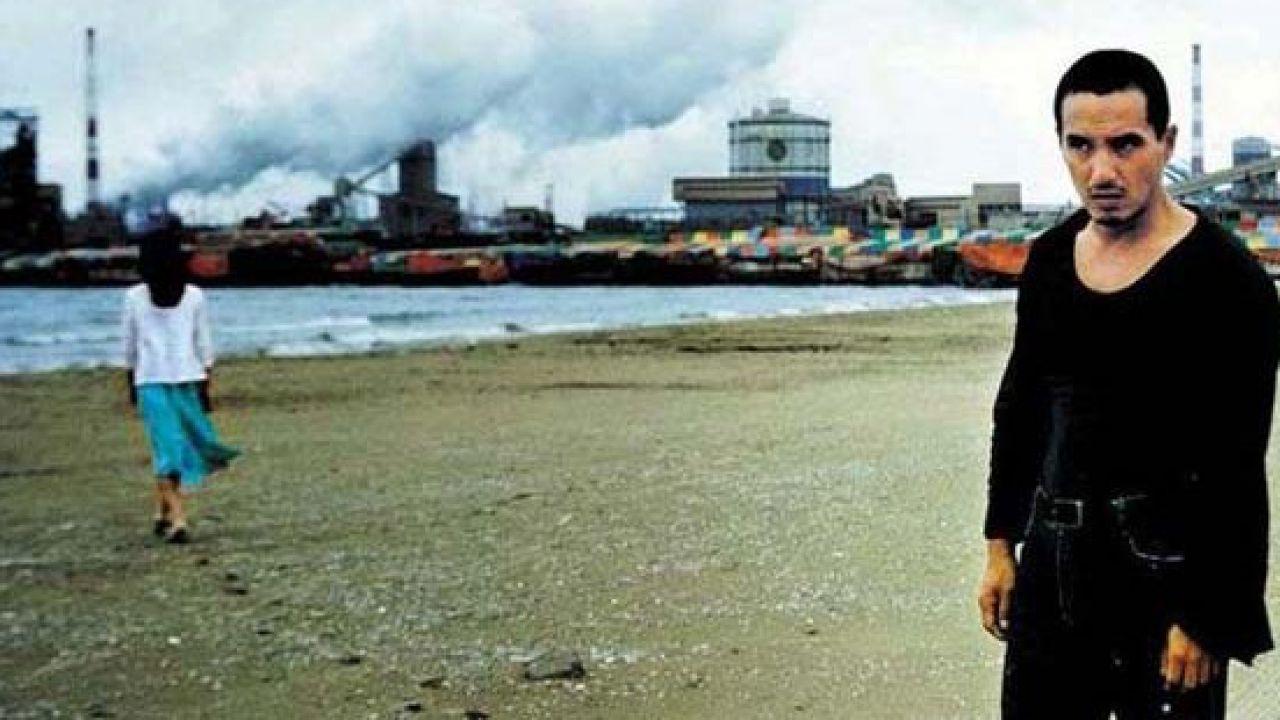 Moebius (teaser trailer e prime foto): il film di Kim Ki