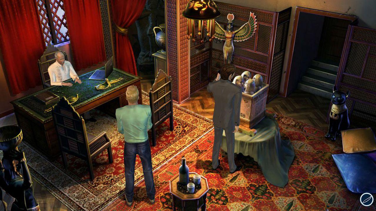 Moebius: scelto il primo videogioco sviluppato dal nuovo studio di Jane Jensen