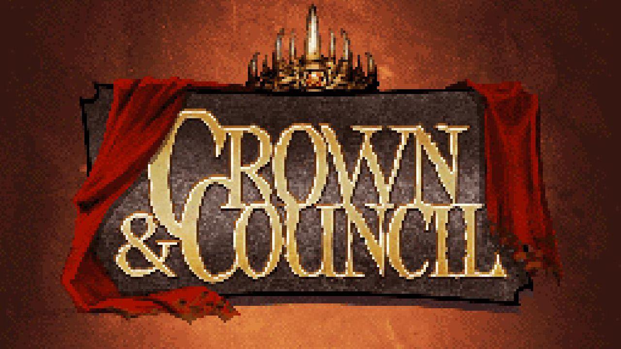 Mojang pubblica Crown and Council gratis su Steam