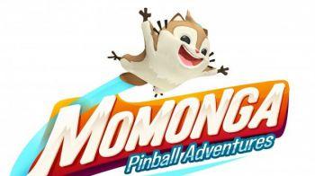 Momonga Pinball Adventures in arrivo su Wii U