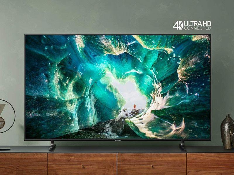 Monclick: oltre 800 Euro di sconto su TV Samsung da 65' 4K HDR