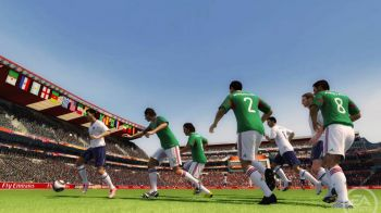 Mondiali FIFA Sudafrica 2010 disponibile per Iphone