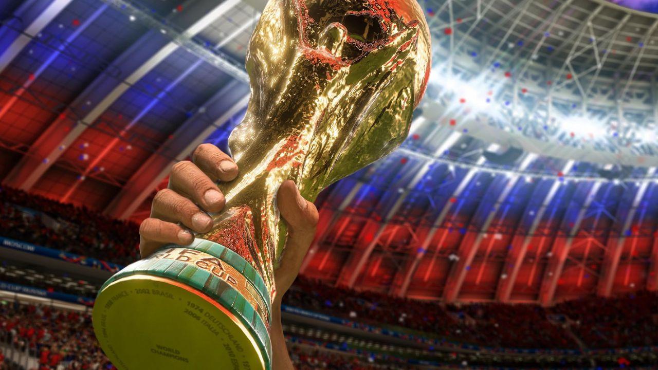 Mondiali Russia: vince la Francia, rispettato (parzialmente) il pronostico di FIFA 18!
