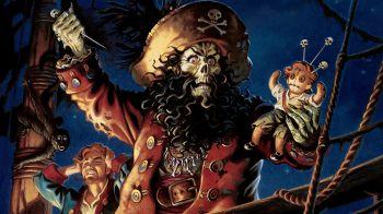 Monkey Island compie 25 anni, Ron Gilbert vorrebbe realizzare un nuovo capitolo