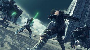 Monolith Soft è già al lavoro sul sequel di Xenoblade Chronicles X per NX?