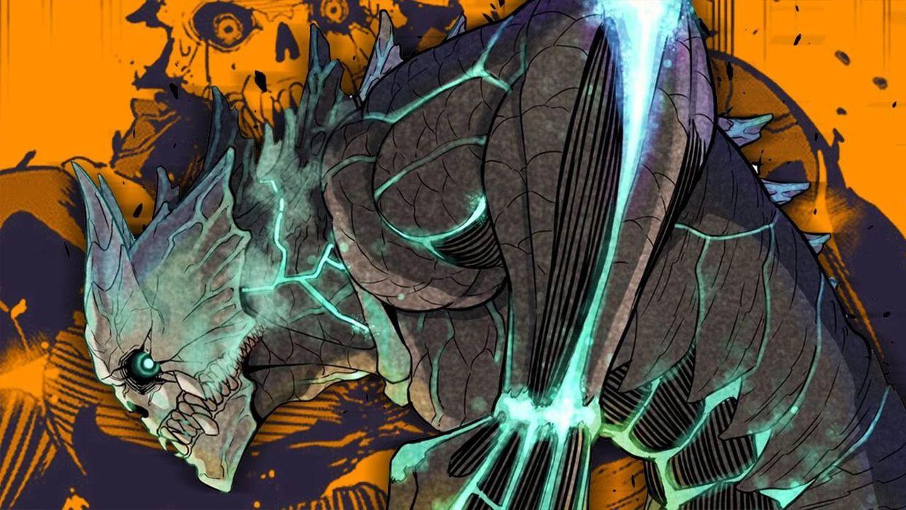 Monster #8 è un successo: col primo volume supera già Dragon Ball Super